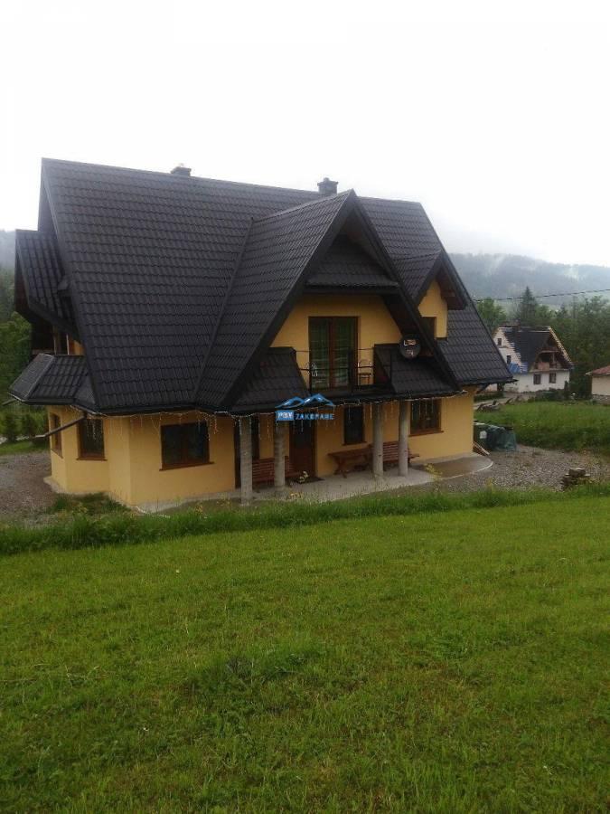 Apartament Zaryckiego