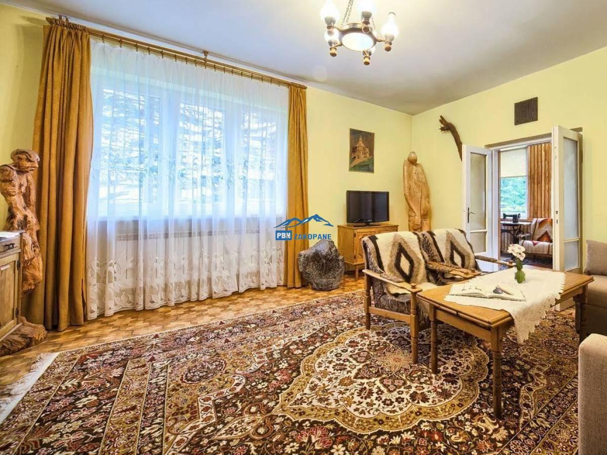 Apartament VINTAGE Zakopane