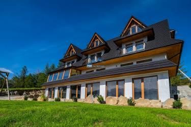 Villa Tatrica
