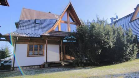 Apartamenty Pod Cisówką