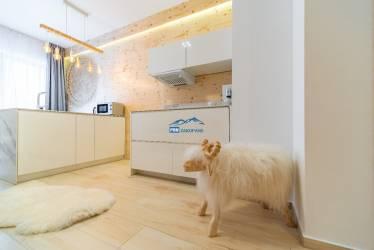 Apartament Biała Owca