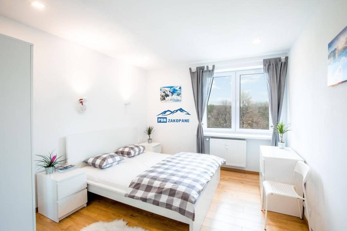 Apartament 8 Zakopane Centrum