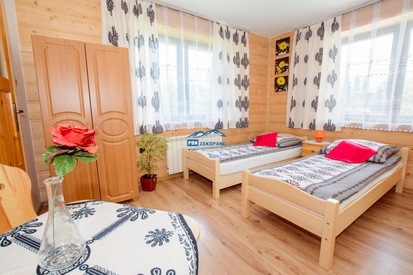 Pokoje u Koszarka