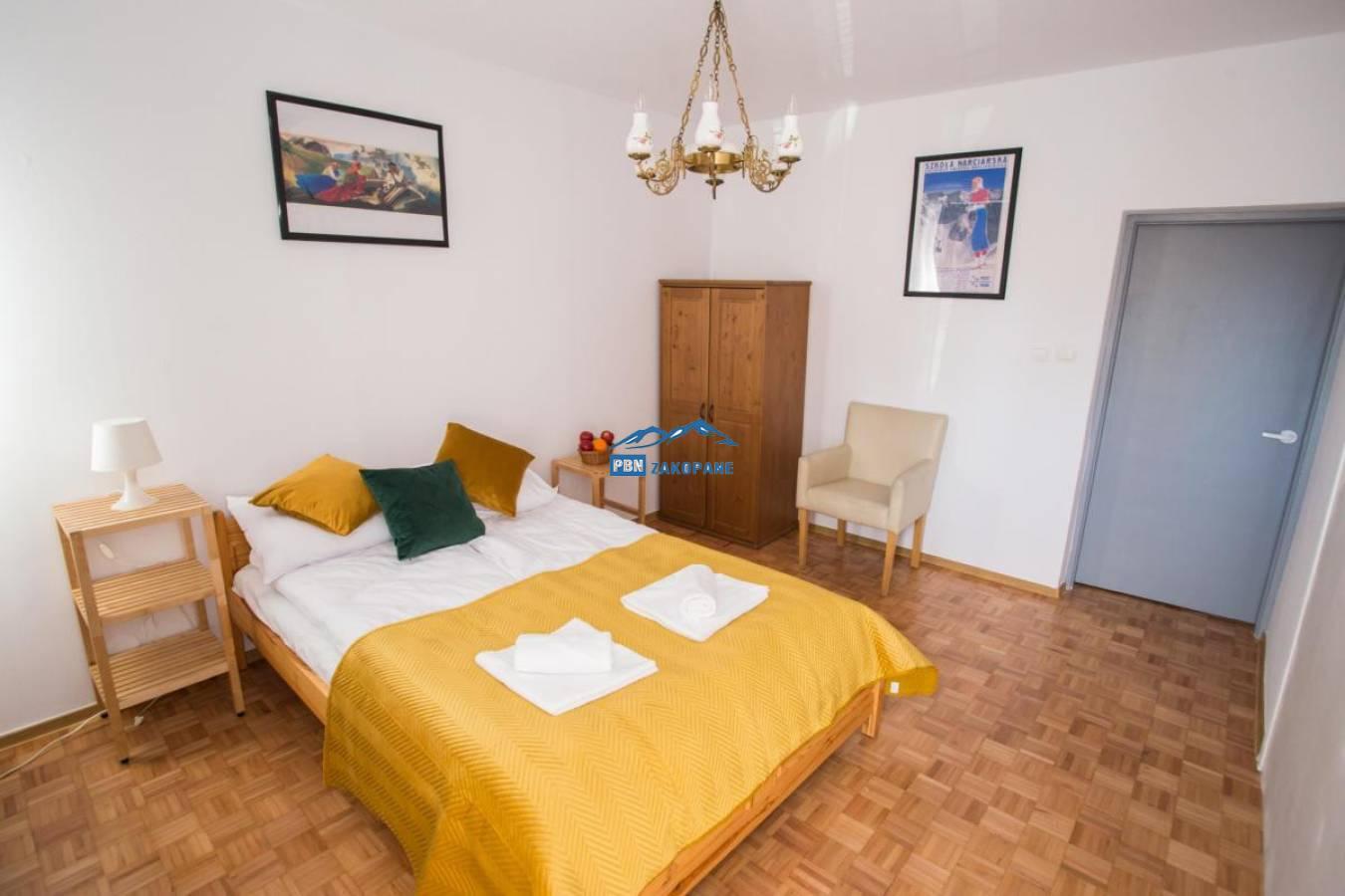 Apartament Ustronie – Zakopane