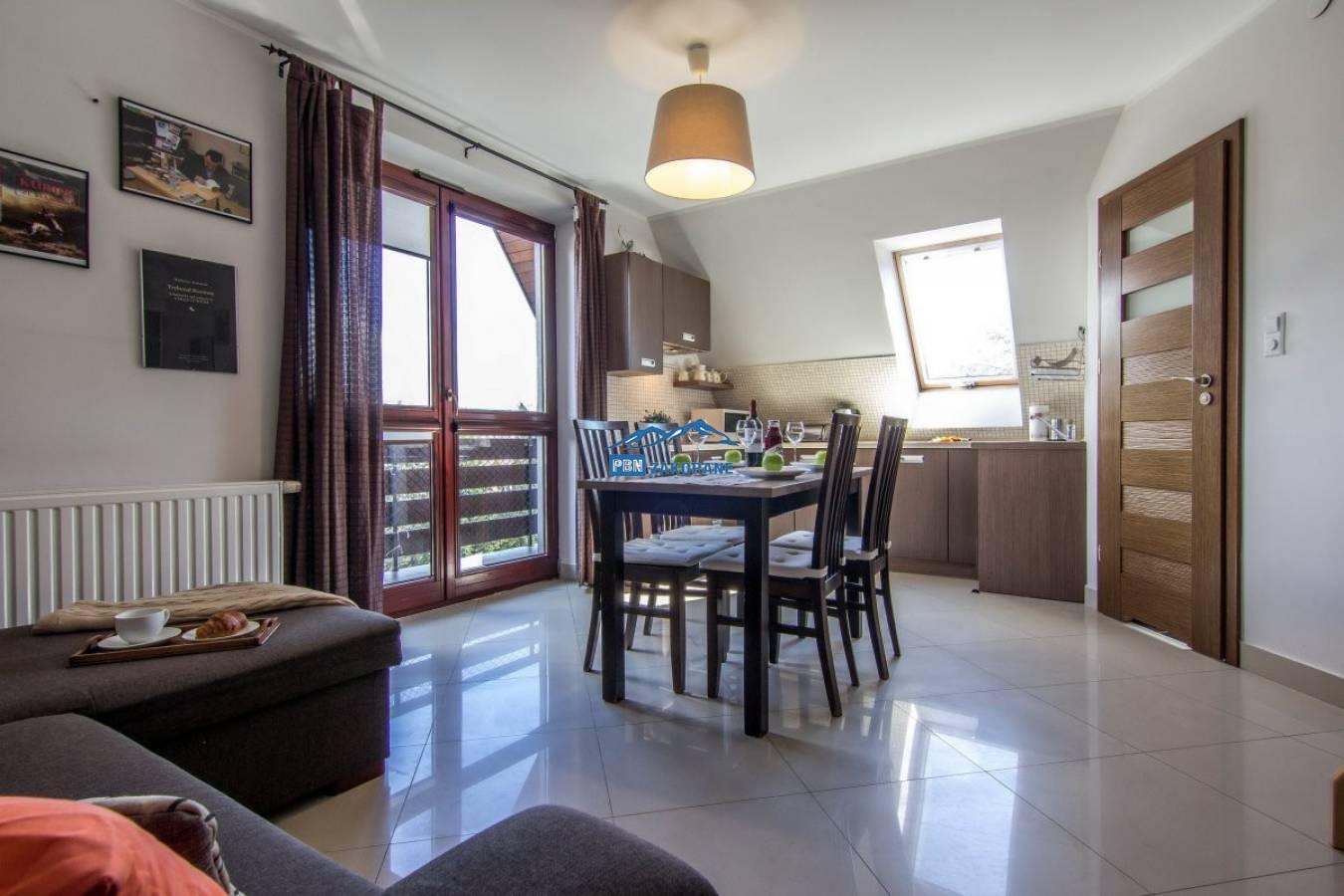 Apartament w centrum Zakopane