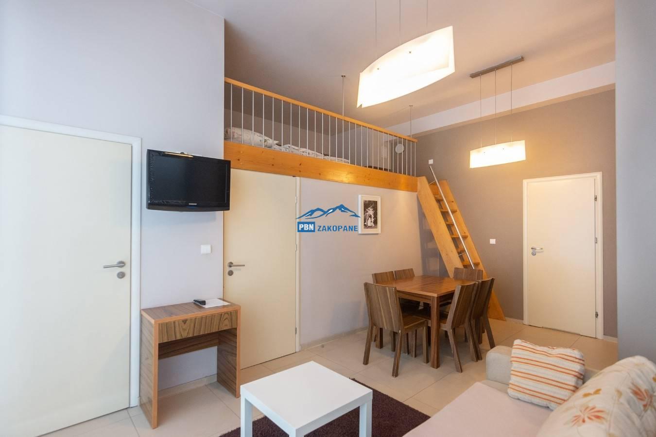 Apartamenty Brzozowa - Centrum