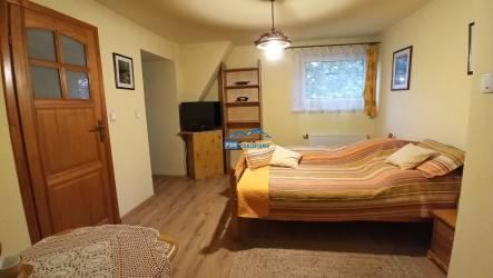 Ciche pokoje w Zakopanem