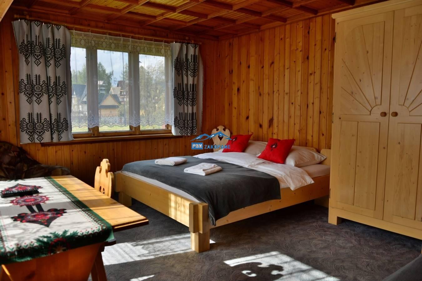 Apartament Sosna- Zakopane