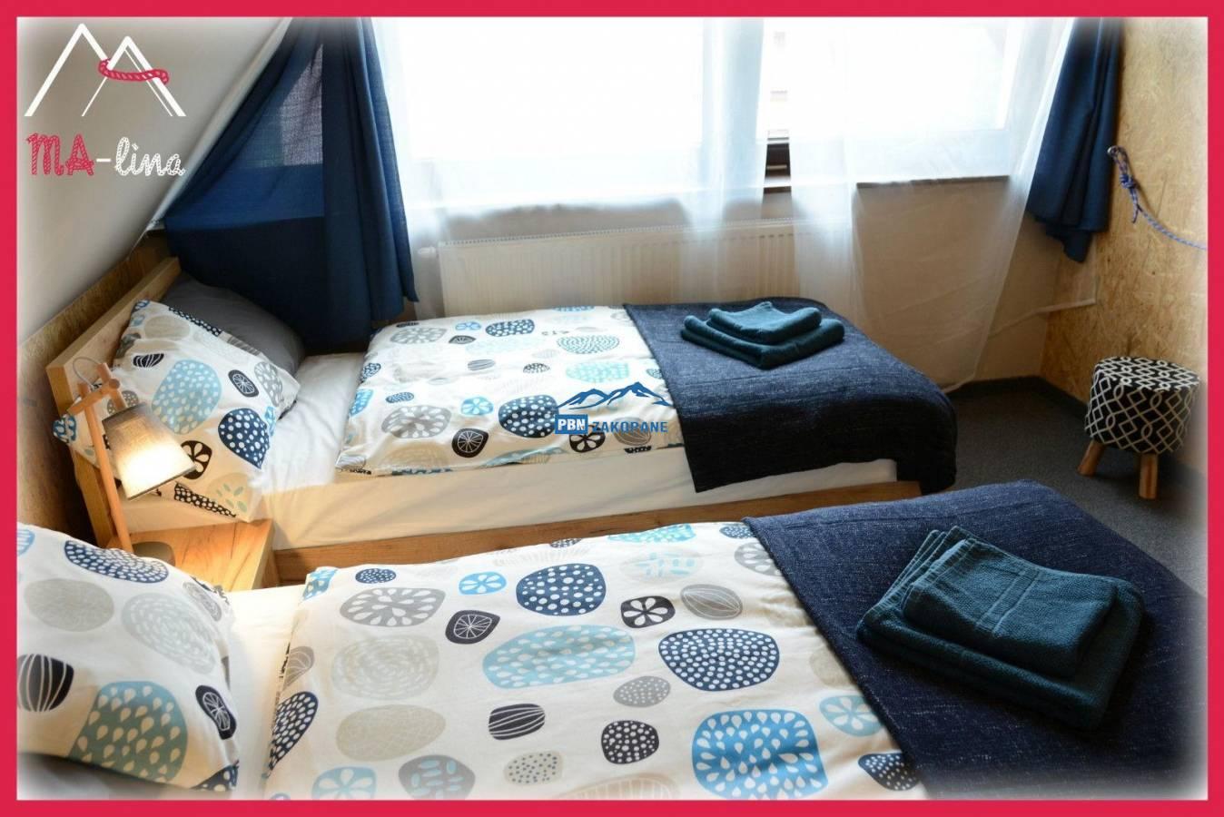 MA-lina apartament 4-8 osób