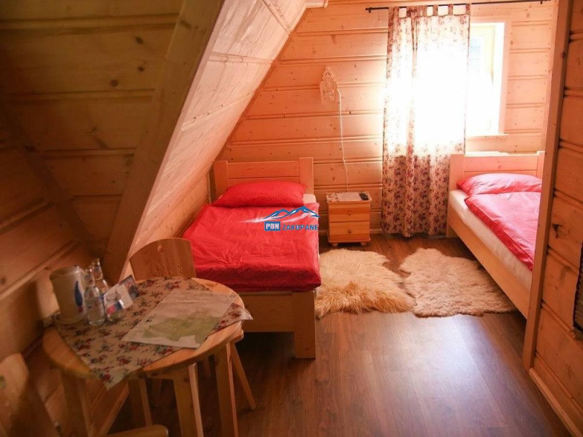 Apartament dwupoziomowy Rutkowiczówka
