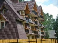 Apartament Kamieniec 10 I