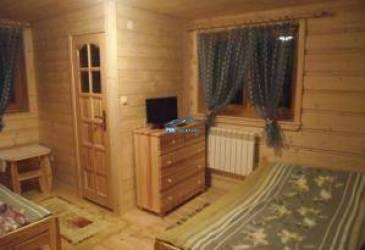 Pokoje u Bafiów Chochołów 245