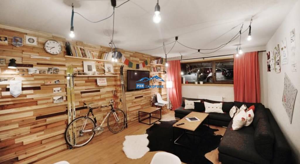 Apartamenty Alpini