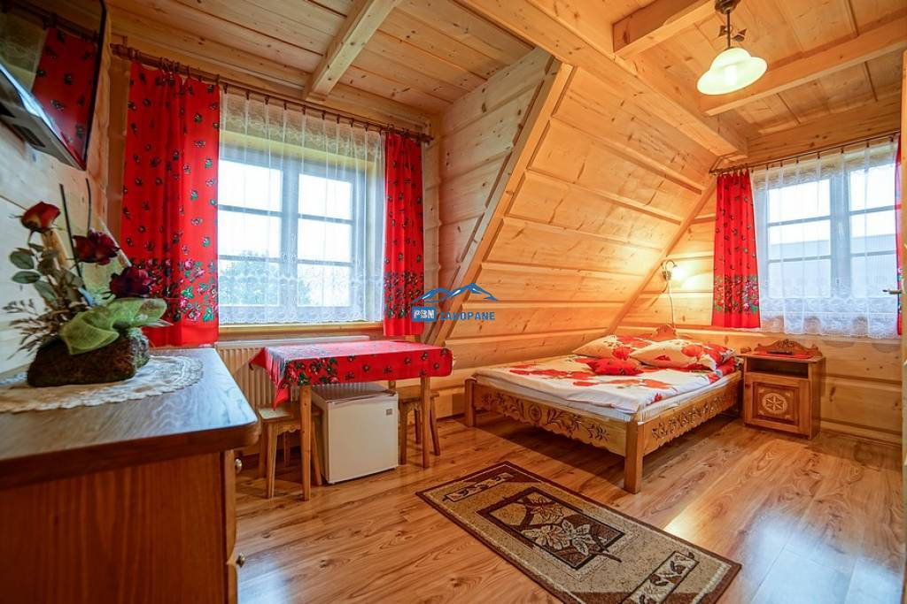 Pokoje Małgorzata Fatla